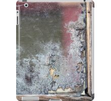 The Mirror Of The Ages iPad Case/Skin