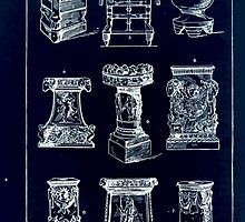 A Handbook Of Ornament With Three Hundred Plates Franz Sales Meyer 1896 0396 Metal Objects Altar Inverted by wetdryvac