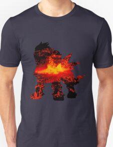 Entei used eruption Unisex T-Shirt