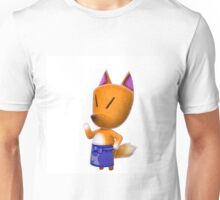 Animal Crossing Character Unisex T-Shirt