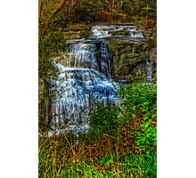 Agnes Falls #1 Photographic Print