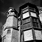 Eastgate House Rochester. by Stephen Thomas Green