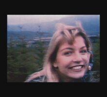 Laura Palmer Nostalgia by JonathanSAN69