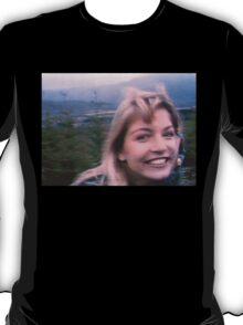 Laura Palmer Nostalgia T-Shirt