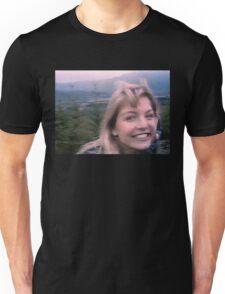 Laura Palmer Nostalgia Unisex T-Shirt