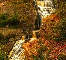 Agnes Falls #2 by Jason Green