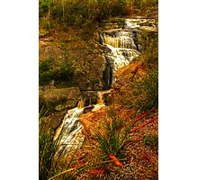 Agnes Falls #2 Photographic Print