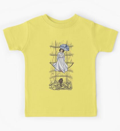 Corruptible Mortal State Kids Clothes