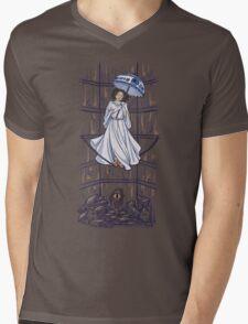 Corruptible Mortal State Mens V-Neck T-Shirt