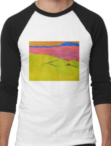 By Muckish 1 - Donegal Men's Baseball ¾ T-Shirt
