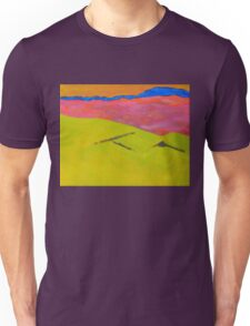 By Muckish 1 - Donegal Unisex T-Shirt