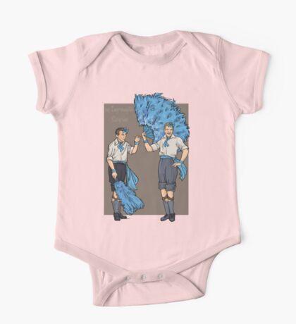 An Impromptu Surprise Kids Clothes