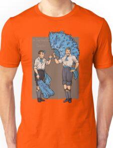 An Impromptu Surprise T-Shirt