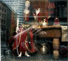 Salome & The City by RobynLee
