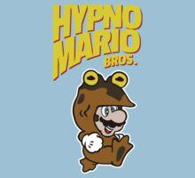 HypnoMario Bros Kids Clothes