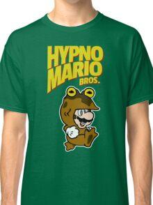 HypnoMario Bros Classic T-Shirt