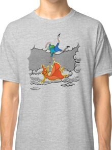 Infinite Adventure Classic T-Shirt