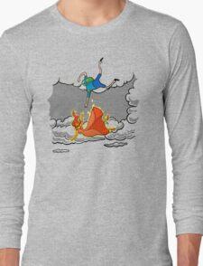 Infinite Adventure Long Sleeve T-Shirt