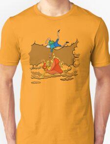 Infinite Adventure Unisex T-Shirt