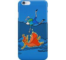 Infinite Adventure iPhone Case/Skin