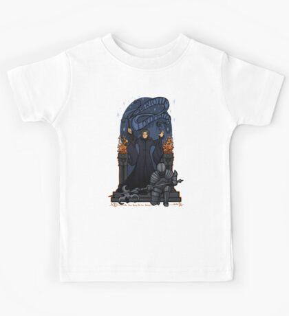 Defend us! Kids Clothes