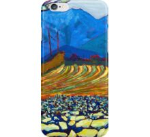 MacGillycuddy's Reeks, Kerry iPhone Case/Skin