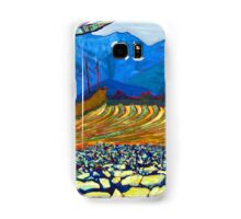 MacGillycuddy's Reeks, Kerry Samsung Galaxy Case/Skin