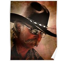 Tombstone Portrait Poster