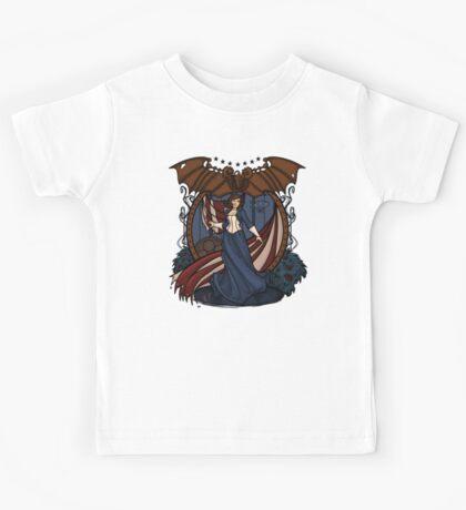 Elizabeth Nouveau Kids Clothes