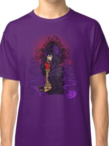 Wicked Queen Nouveau Classic T-Shirt