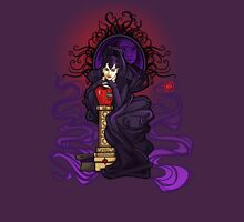 Wicked Queen Nouveau Unisex T-Shirt