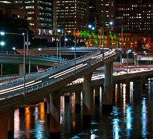 Friday Night Lights by kraMPhotografie