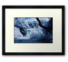A Snapshot of Heaven Framed Print