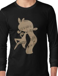 Meloetta used sing Long Sleeve T-Shirt