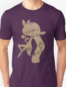 Meloetta used sing Unisex T-Shirt