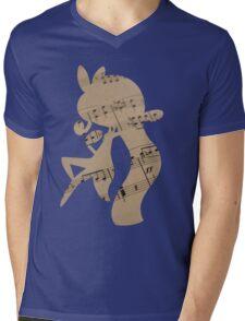 Meloetta used sing Mens V-Neck T-Shirt
