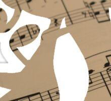 Meloetta used sing Sticker