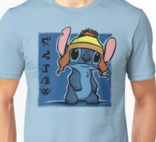 Cunning and Blue! Unisex T-Shirt