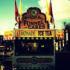 Funnel Cakes by Joshua Greiner