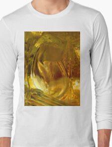 GLASS WORLD  Long Sleeve T-Shirt
