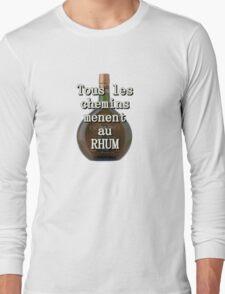 Rhum Long Sleeve T-Shirt