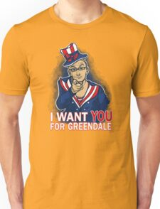 Uncle Dean wants YOU T-Shirt