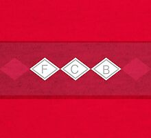 FCB 2015 Home Jersey by MisterJfro