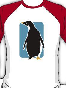 Proud Penguin T-Shirt