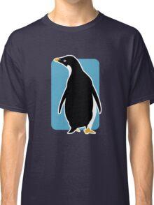 Proud Penguin Classic T-Shirt