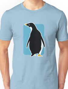 Proud Penguin Unisex T-Shirt