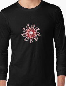 "Bloom 13 ""Red Aloe"" Long Sleeve T-Shirt"