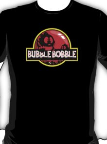 Bubble Bobble Park T-Shirt
