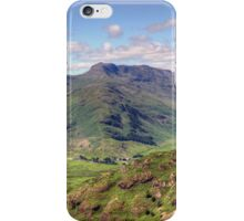 Bowfell iPhone Case/Skin