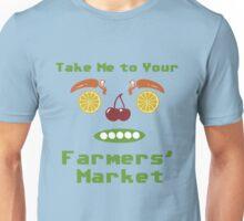 Farmers' Market Unisex T-Shirt